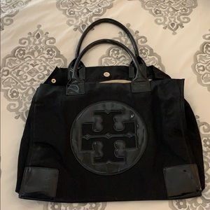 Authentic Used Tory Burch Tote